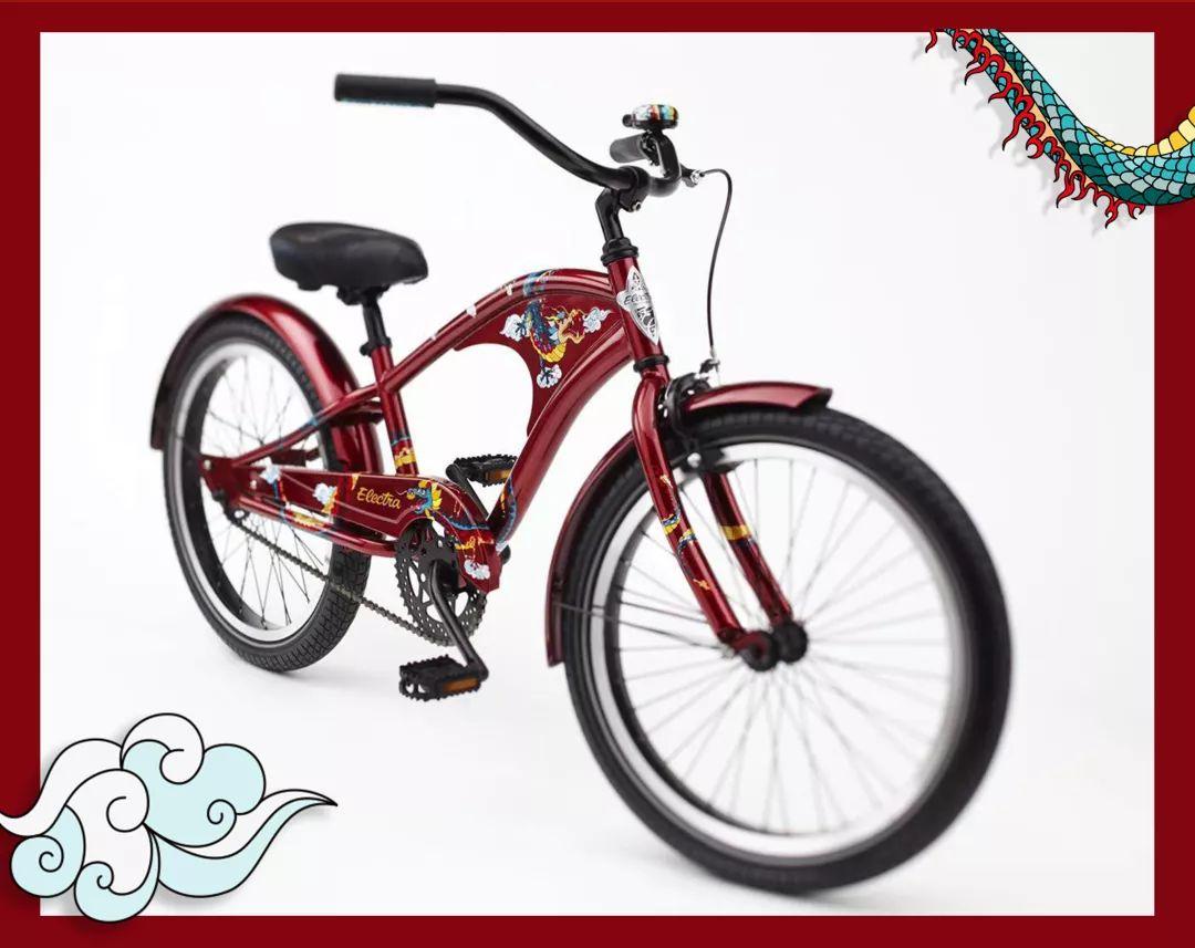 美国自行车品牌