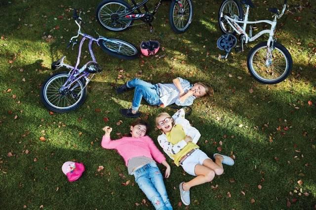 小孩自行车什么牌子好