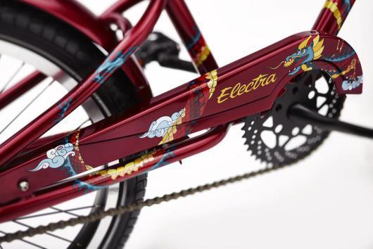 Electra自行车,儿童自行车品牌
