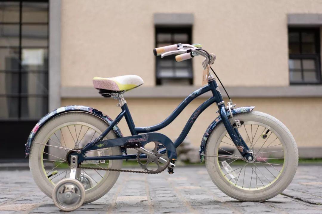 Electra高颜值自行车