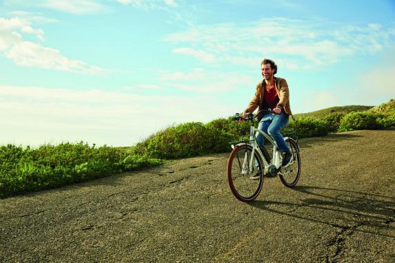 Electra城市休闲自行车
