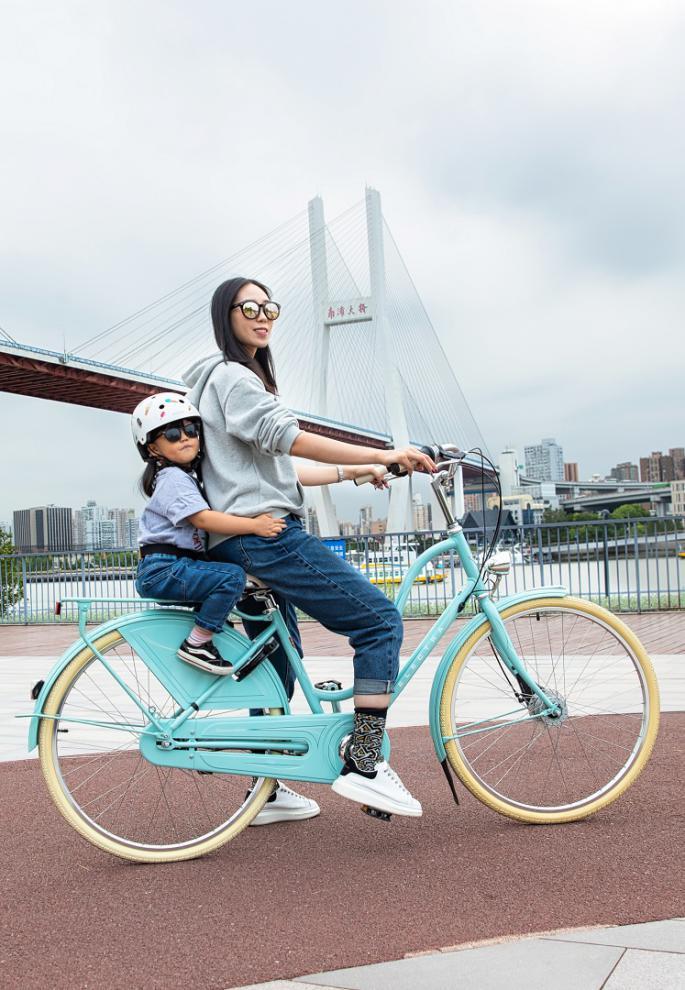 宝宝自行车