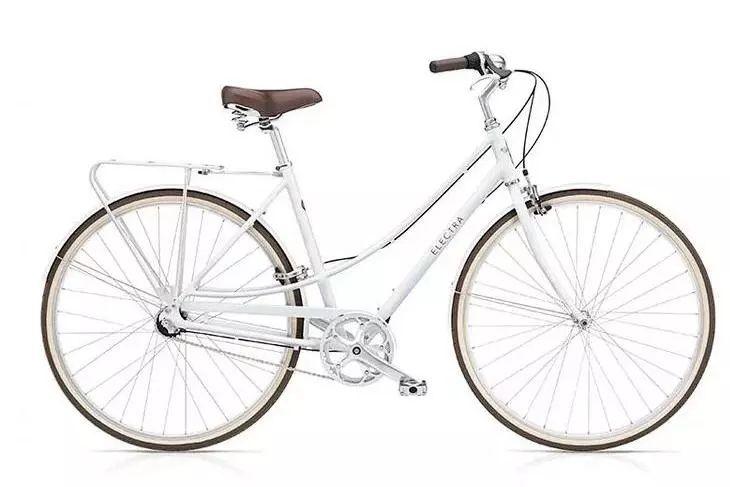 Electra城市单车