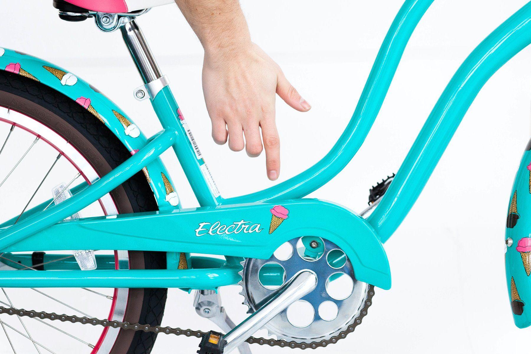 儿童自行车排行