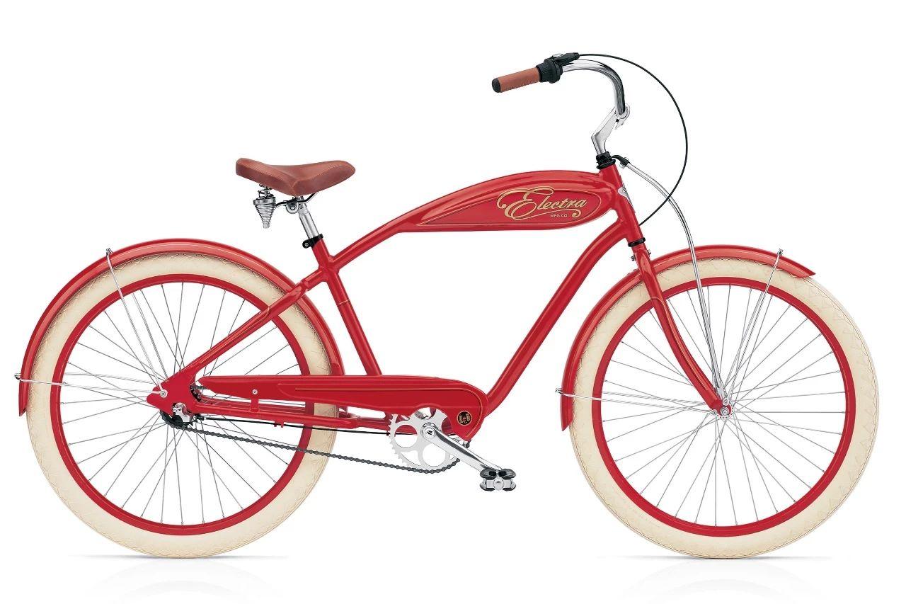 Cruiser自行车