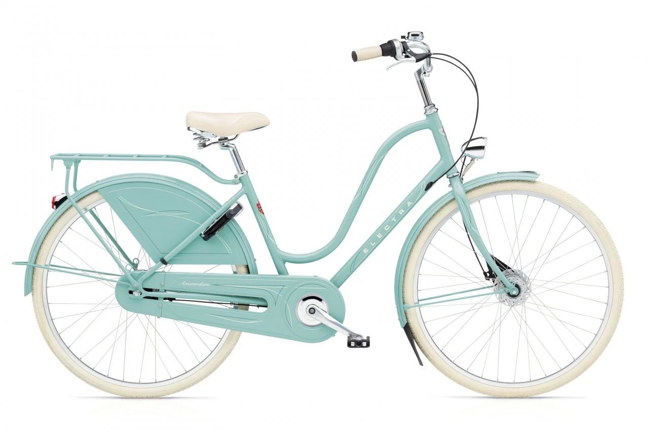 荷兰经典自行车