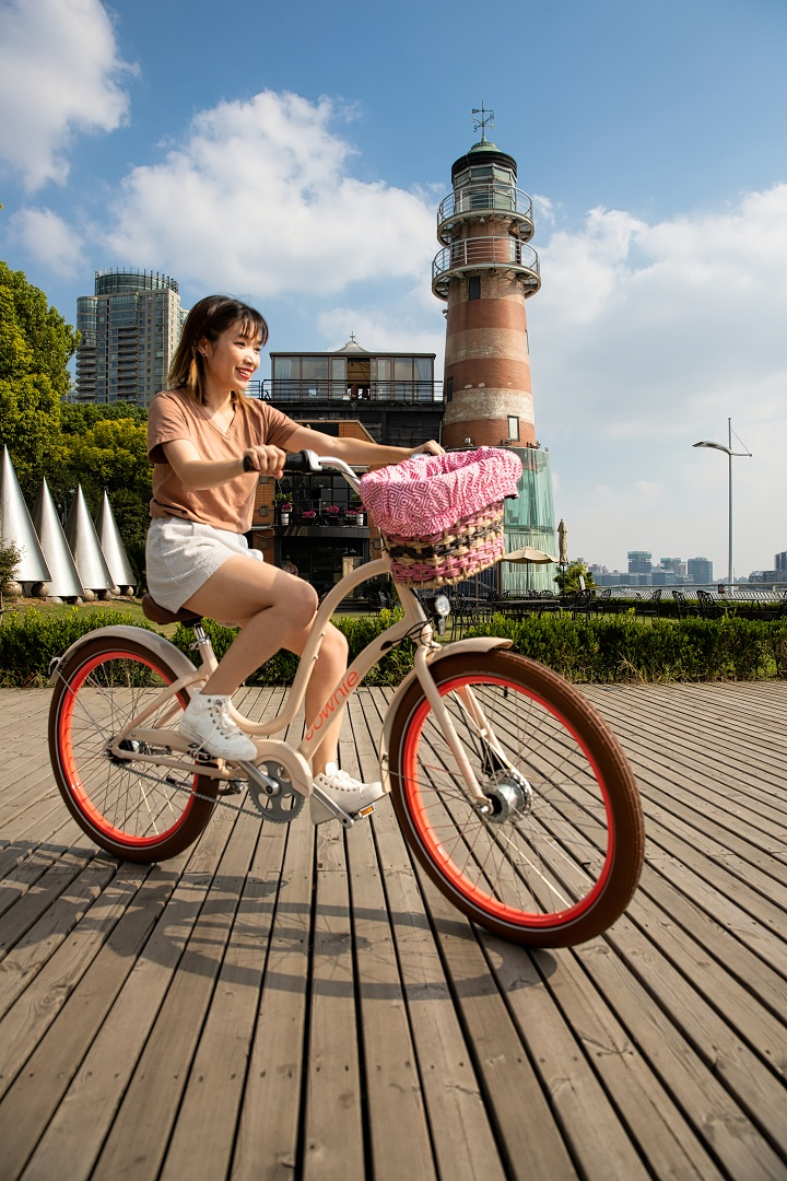 Electra自行车