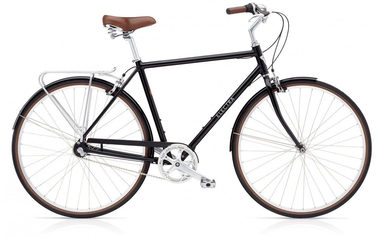 Loft男士自行车