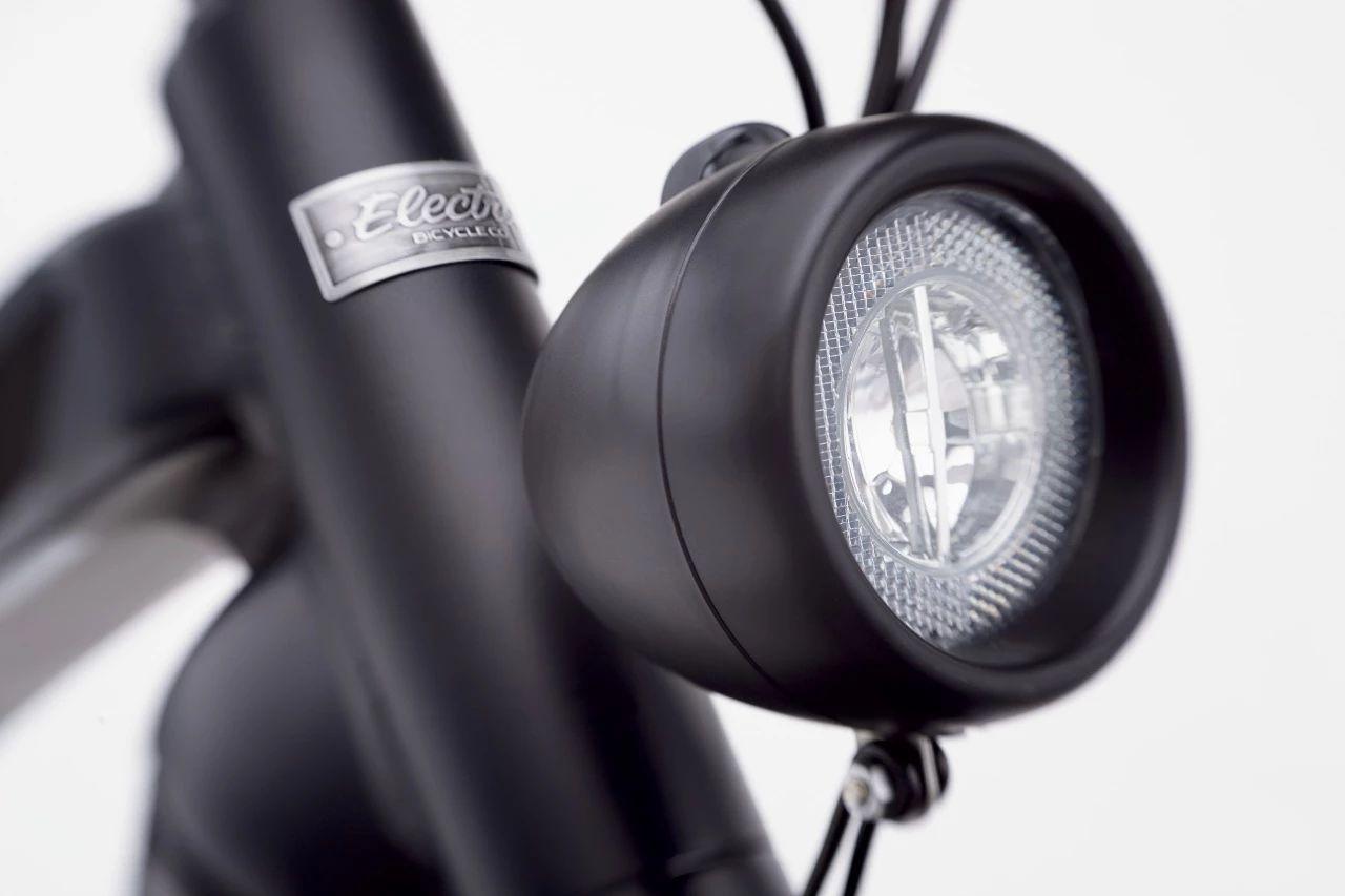 电动自行车配件