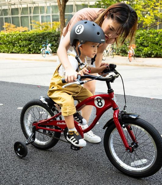 儿童单车自行车