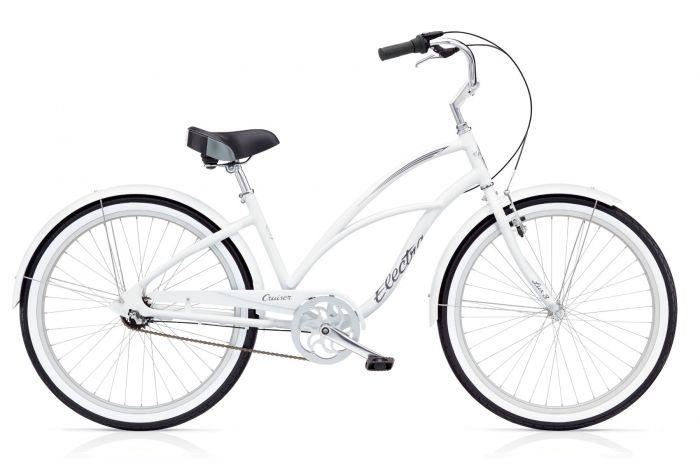 时尚自行车