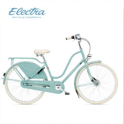 时尚复古自行车