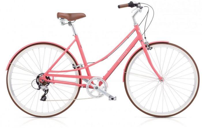 LOFT自行车