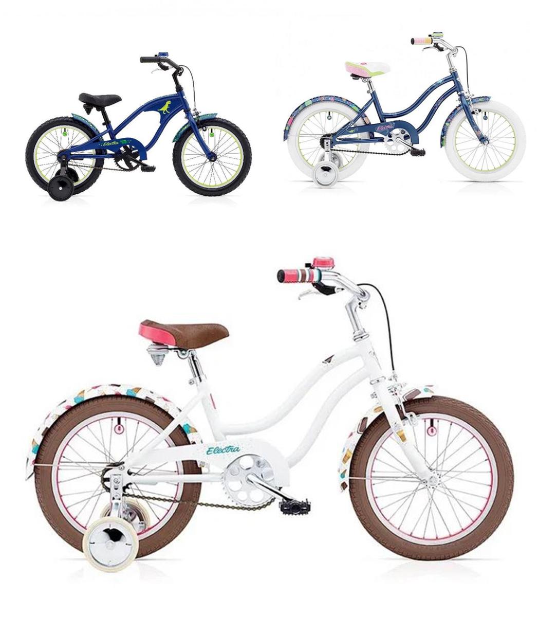 Electra儿童自行车