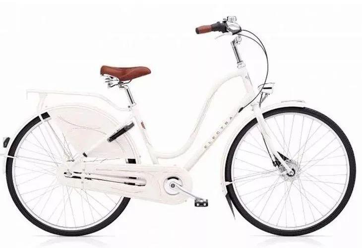 男士自行车