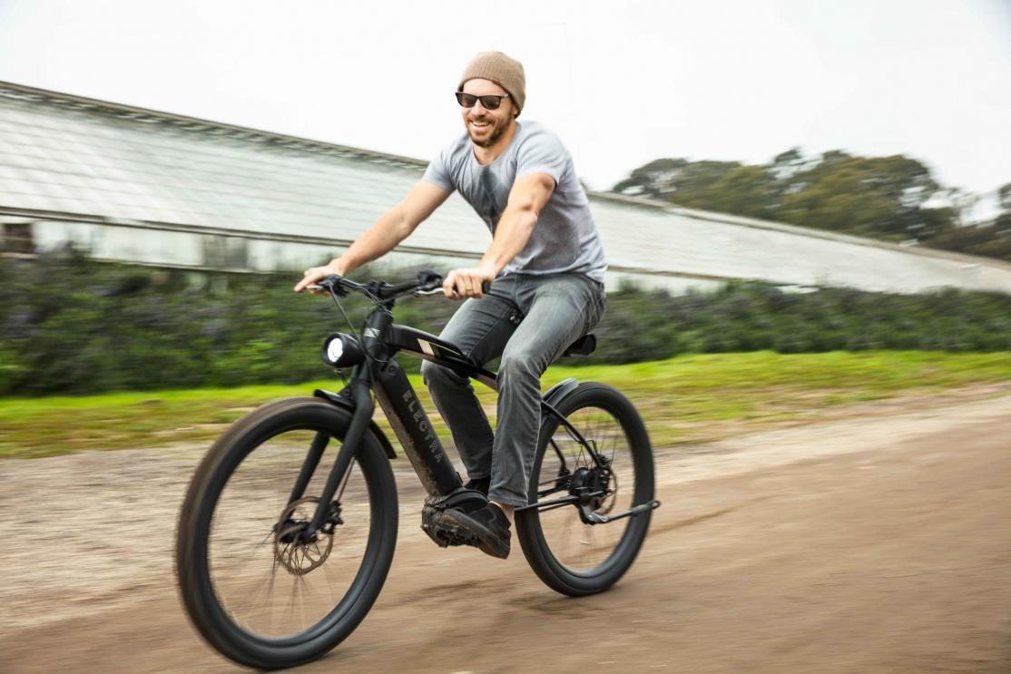 电助力自行车哪个牌子好