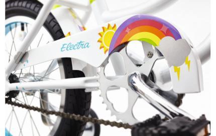 美式儿童自行车
