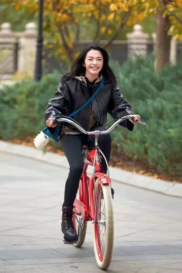 城市自行车