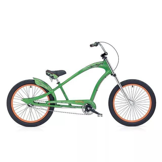 Electra Cruiser经典款自行车