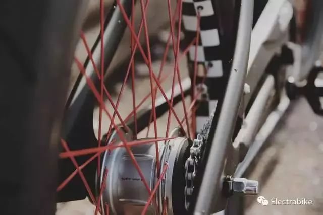 Cruiser系列经典酷炫自行车