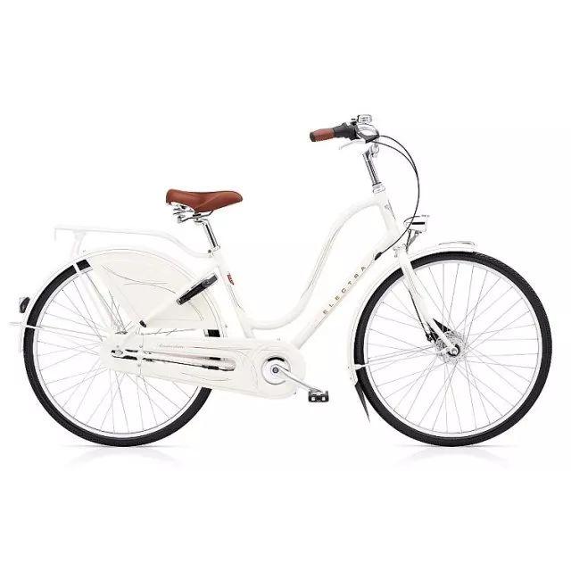 Amsterdam自行车