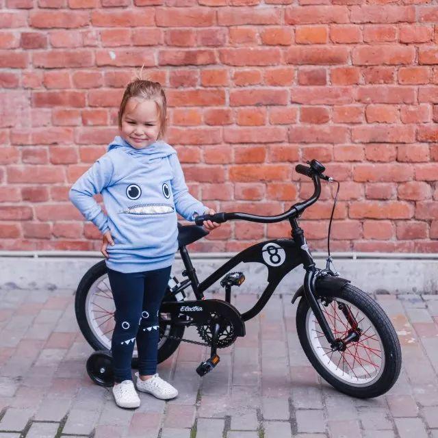 Cruiser系列儿童自行车
